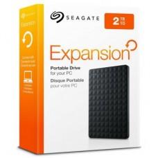 "Внешний жесткий диск HDD 2.5"" USB 3.0 2Tb Seagate Expansion Black (STEA2000400)"