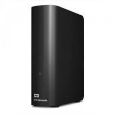 "Внешний жесткий диск HDD 3.5"" USB 3.0 4Tb WD Elements Desktop Black (WDBWLG0040HBK-EESN)"