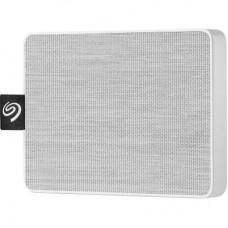 "Внешний жесткий диск SSD 2.5"" USB 3.0 500GB Seagate One Touch White (STJE500402)"