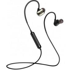 Наушники гарнитура вакуумные Bluetooth Edifier W295BT Plus Black (W295BT Plus Black)