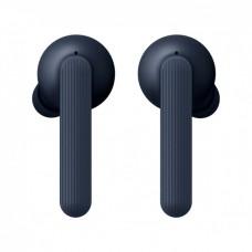 Наушники гарнитура вакуумные Bluetooth Mobvoi TicPods Free WG72016 Earbuds Navy Blue (P1612000300A)