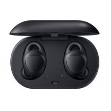 Наушники гарнитура вакуумные Bluetooth Samsung Gear IconX 2018 SM-R140 Pink (SM-R140NZIASEK)