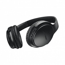 Наушники гарнитура накладные Bluetooth Bose QuietComfort 35 II Black (QuietComfort 35 II Black)