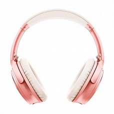 Наушники гарнитура накладные Bluetooth Bose QuietComfort 35 II Limited Edition Rose/Gold
