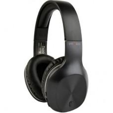 Наушники гарнитура накладные Bluetooth GMB Audio BHP-MIA Black (BHP-MIA)