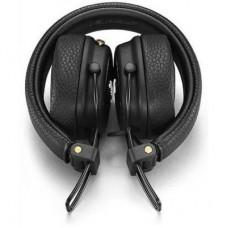 Наушники гарнитура накладные Bluetooth Marshall Major III Black (4092186)