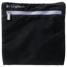 Наушники гарнитура накладные Logitech H650e Stereo Black (981-000519)