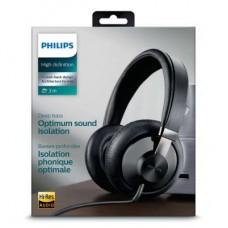 Наушники гарнитура накладные Philips SHP6000/10 Black