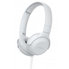 Наушники гарнитура накладные Philips TAUH201WT/00 White