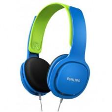 Наушники накладные Philips SHK2000BL/00 Blue