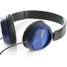 Наушники накладные Sony MDR-ZX310 Blue (MDRZX310L.AE)