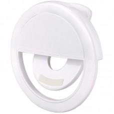 Кольцо для селфи SK LED Light RK12 White