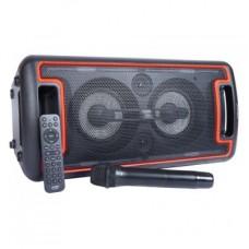 Колонка портативная Bluetooth F&D PA938 Black