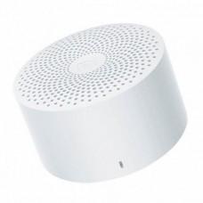 Колонка портативная Bluetooth Xiaomi Mi Compact Speaker 2 Global White (QBH4141EU)