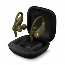 Наушники гарнитура вакуумные Beats Powerbeats Pro Green (MV712)