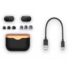 Наушники гарнитура вакуумные Bluetooth Sony WF-1000XM3 Black (WF1000XM3B.E)