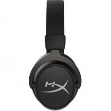 Наушники гарнитура накладные Bluetooth HyperX Cloud Mix Black (HX-HSCAM-GM)