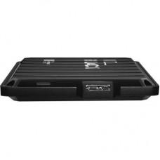 """Внешний жесткий диск HDD 2.5"""" USB 3.2 2TB WD P10 Game Drive Black (WDBA2W0020BBK-WESN)"""