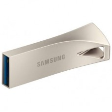 Флешка USB 3.1 128GB Samsung Bar Plus Champagne Silver (MUF-128BE3/APC)