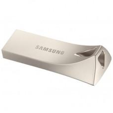 Флешка USB 3.1 32GB Samsung Bar Plus Champagne Silver (MUF-32BE3/APC)