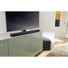 Акустическая система Bluetooth JBL Bar 2.1 Deep Bass Black (JBLBAR21DBBLKEP)