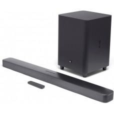Акустическая система Bluetooth JBL Bar 5.1 Surround Black (JBLBAR51IMBLKEP)
