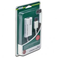 Адаптер Digitus USB-RJ45 3.0 Gigabit Ethernet White (DN-3023)