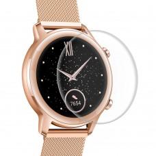 Защитная пленка полиуретановая Optima для Huawei Watch GT2 42mm DAN-B19 (2шт) Transparent