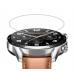 Защитная пленка полиуретановая Optima для Huawei Watch GT2 46mm (2шт) Transparent