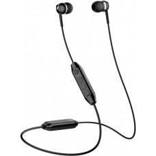 Наушники гарнитура вакуумные Bluetooth Sennheiser CX 350 BT Black (508382)