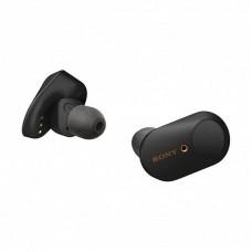 Наушники гарнитура вакуумные Bluetooth Sony WF-1000XM3 Black (WF1000XM3/B)