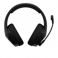 Наушники гарнитура накладные Bluetooth HyperX Cloud Stinger Gaming 7.1 Black (HHSS1C-BA-BK/G)