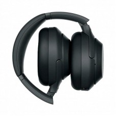 Наушники гарнитура накладные Bluetooth Sony Black (WH-1000XM3)