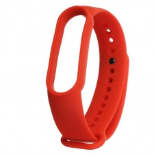 Ремешок TPU Armorstandart для Xiaomi Mi Band 5 Flame Red (ARM57004)