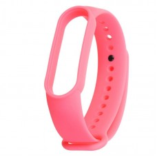 Ремешок TPU Armorstandart для Xiaomi Mi Band 5 Hot Pink (ARM57003)