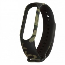 Ремешок TPU Armorstandart для Xiaomi Mi Band 5 Khaki Green (ARM57018)