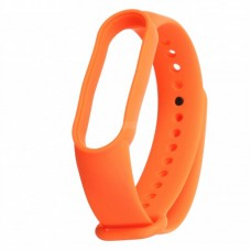 Ремешок TPU Armorstandart для Xiaomi Mi Band 5 Orange (ARM56999)