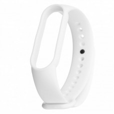 Ремешок TPU Armorstandart для Xiaomi Mi Band 5 White (ARM56998)