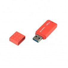 Флешка USB 3.0 16GB GoodRam UME3 Orange (UME3-0160O0R11)