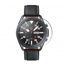 Защитное стекло Optima 2.5D для Samsung Watch 3 45mm R840 Transparent
