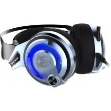 Наушники гарнитура накладные Somic G949DE Black/Silver