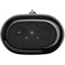 Колонка портативная Bluetooth JBL Tuner FM Black (JBLTUNERXLBLKEU)