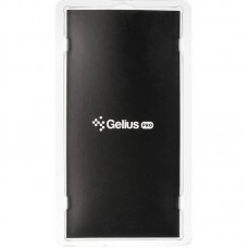 Защитное стекло Gelius Pro 5D Full Glue Clear Glass для Samsung N980 Note 20 Black