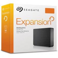 "Внешний жесткий диск HDD 3.5"" USB 3.0 6Tb Seagate Expansion Black (STEB6000403)"