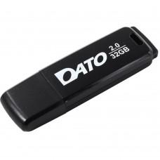Флешка USB 2.0 32GB Dato DB8001 Black (DB8001K-32G)