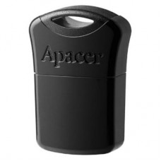 Флешка USB 2.0 64GB Apacer AH116 Black (AP64GAH116B-1)