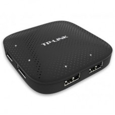 USB HUB USB-USB 4USB 3.0 TP-Link UH400 Black
