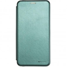 Чехол книжка PU G-Case Ranger для Xiaomi Redmi Note 9 Green