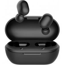 Наушники гарнитура вакуумные Bluetooth 5.0 Haylou GT1 Pro Black