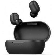 Наушники гарнитура вакуумные Bluetooth 5.0 Haylou GT1 XR Black